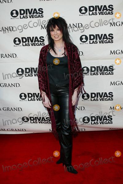 Meredith Brooks Photo - Divas Las Vegas at Mgm Grand Theatre Las Vegas NV Meredith Brooks Photo by Fitzroy Barrett  Globe Photos Inc 5-23-2002 K25045fb (D)