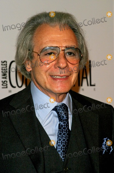 Lalo Schifrin Photo - Lalo Schifrin - After the Sunset - Los Angeles Premiere - Graumans Chinese Theater Hollywood CA - 11042004 - Photo by Nina PrommerGlobe Photos Inc2004