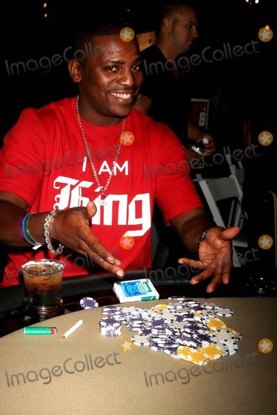 Mekhi Phifer Photo - Mekhi Phifer at the 3rd Annual Texas Holdem Poker Tournament Hosted by Yancey Arias Caffe Primo Hollywood CA 091308 Mekhi Phifer Photo Clinton H Wallace-photomundo-Globe Photos Inc