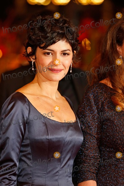 Audrey Tautou Photo - Audrey Tautou Opening Night and Nobody Wants the Night Premiere Berlin International Film Festival Berlin Germany February 05 2015 Roger Harvey