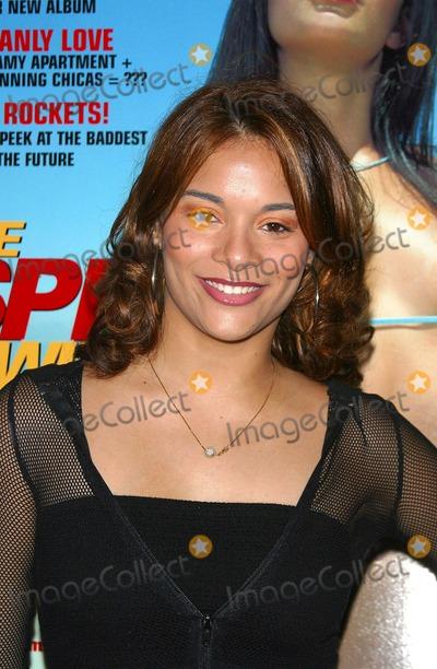 Alisa Reyes Photo - - Open Your Eyes Magazine Party - the Conga Room Los Angeles CA - 07232003 - Photo by Milan Ryba  Globe Photos Inc 2003 - Alisa Reyes