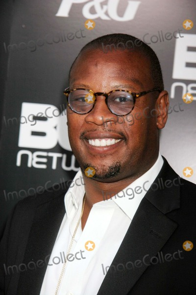 Andre Harrell Photo - Bet Networks Host First-annualmy Black Is Beautiful Pre-bet Awards Dinner and Party Boulevard3 Hollywood CA 06-25-07 Photo Clinton H Wallace-photomundo-Globe Photos Inc