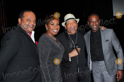 Al Jarreau Photo - Roland Martin Iyanla Vanzant Al Jarreau Kem Attend the 46th Naacp Image Pre-awards Ceremony Held at the Pasadena Convention Center on February 5th 2015 in Los Angelescalifornia UsaphototleopoldGlobephotos