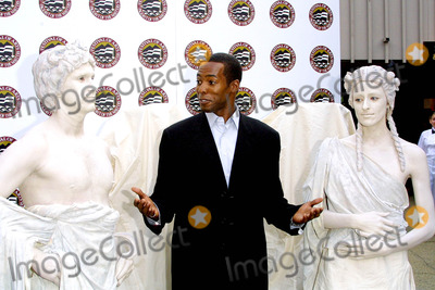 Anthony Montgomery Photo - the 5th Annual Pageant of the Masters Gala Benefit - at the Festival of the Arts in Laguna Beach California - on August 31 2003 - Photo by Kathryn IndiekGlobe Photos Inc 2003 - Anthony Montgomery