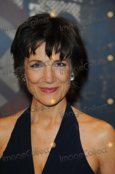 Harriet Walter Photo - Harriet Walter at the Specsavers Crime Thriller Awards 2010 London England 10-08-2010 Photo by Graham Whitby Boot-alstar-Globe Phtos Inc 2010
