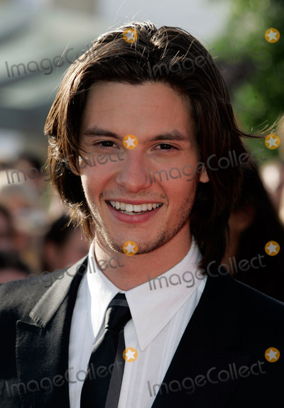 Ben Barnes Pictures And Photos