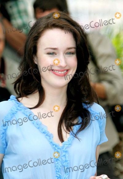 Ashley Johnson Photo - Fast Food Nation Photocall at the Cannes Film Festival 2006 at Cannes France 05-19-2006 Photo by Alec Michael-Globe Photosinc Ashley Johnson