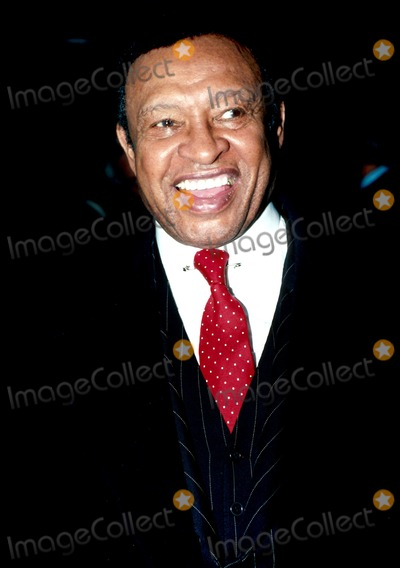 Lionel Hampton Photo - Lionel Hampton Photo ByrangefinderGlobe Photos Inc