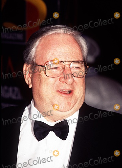 Jerry Falwell Photo -  Times 75th Anniversary Party at Radio City Music Hall in New York City 030398 Jerry Falwell Photo by Walter WeissmanGlobe Photos Inc