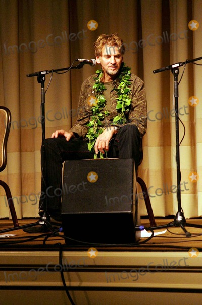 Kenny Loggins Photo - the Hollywood Reporter Billboard Film  Tv Music Conference Presented by Audi Beverly Hilton Hotel Beverly Hills CA (11-15-05) Photo by Milan Globe Photos Inc