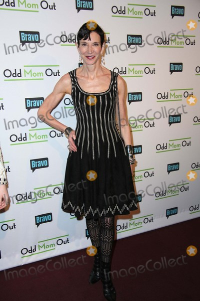 Amy Fine Collins Photo - Amy Fine Collins attends Bravos Odd Mom Out Special Screening Florence Gould Hall NYC June 3 2015 Photos by Sonia Moskowitz Globe Photos Inc