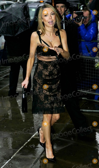 Adele Photo - Adele Silva attends the Tric Awards at the Grosvenor House Hotel on Park Lane in London 03-07-2006