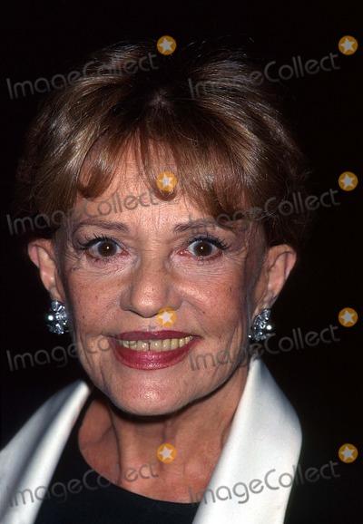 Jeanne Moreau Photo - Jeanne Moreau at Looking For Richard Premiere 10-7-1996 Photo by Jim Spellman-ipol-Globe Photos Inc