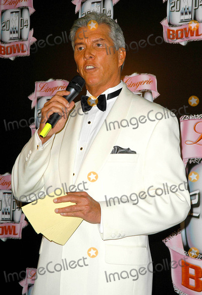 Traci Bingham Photo - - Angie Everhart Nikki Ziering and Traci Bingham Unveils Plans For Lingerie Bowl 2004 - Quixote Studios West Hollywood CA - 06252003 - Photo by Jonathan Friolo  Globe Photos Inc 2003 - Michael Buffer