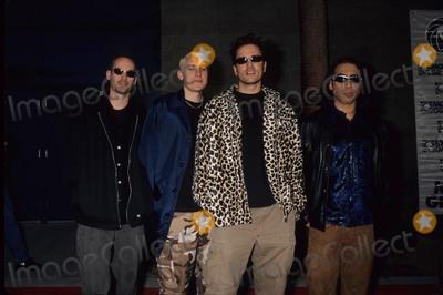 Third Eye Blind Photo - Third Eye Blind Billboard Music Awards 1997 K10746lr Photo by Lisa Rose-Globe Photos Inc