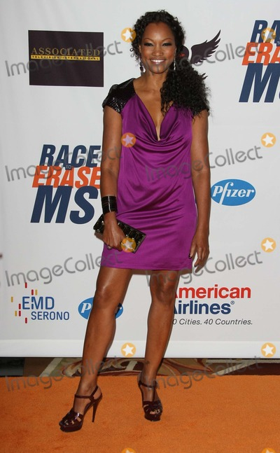 Allison Baver Photo - Garcelle beauvaisactressallison Baver attending the 18th Annual Race to Erase MS Gala Held at the Hyatt Regency Century Plaza in Century City California on 42911photo by Graham Whitby boot-allstar - Globe Photos Inc   2011