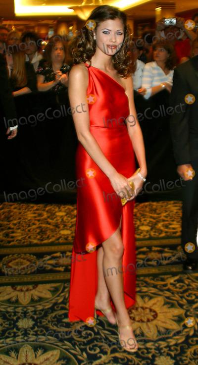 Peyton List Photo - Sd0516 Daytime Emmy Award Party Sheraton Hotel New York City Photorick Mackler  Rangefinders  Globe Photos Inc 2003 Peyton List