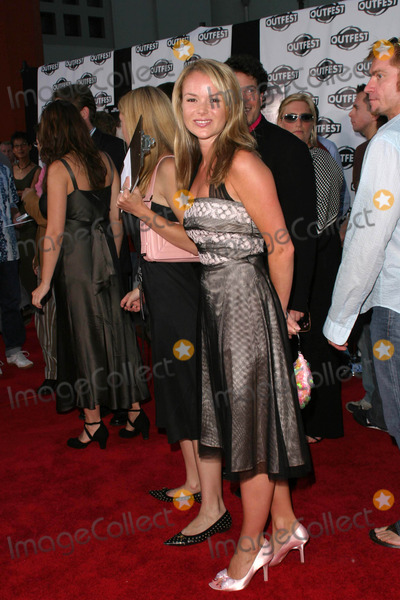 Amanda Holden Photo - Amanda Holden - a Home at the End of the World - Los Angeles Premiere - Manns Chinese Theater Hollywood CA - 07192004 - Photo by Nina PrommerGlobe Photos Inc2004