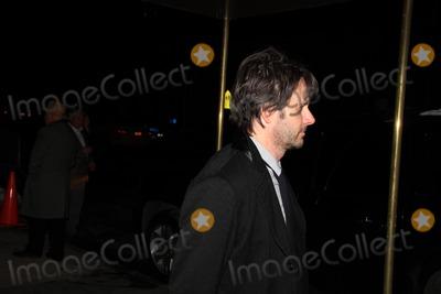 Josh Hamilton Photo - Josh Hamilton at Philip Seymour Hoffman Wake at Franke E Campbell Funeral Chapel 2-7-2014 John BarrettGlobe Photos