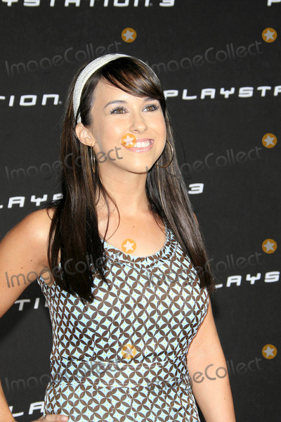 Lacey Chabert Photo - Playstation 3 Launch Party - the Old Robinson May Store Beverly Hills California - 11-08-2006 - Photo by Nina PrommerGlobe Photos Inc 2006