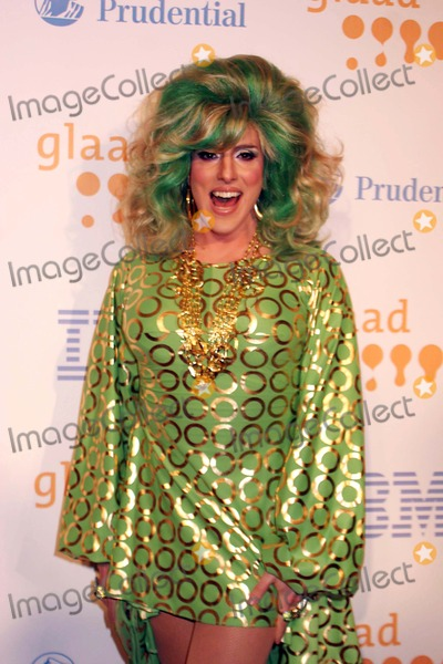 Hedda Lettuce Photo - The 20th Annual Glaad Media Awards at the Marriott Marquis in New York City on 03-28-2009 Hedda Lettuce Photo by Paul Schmulbach-Globe Photos Inc 2009