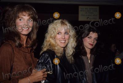 Ann Turkel Photo - Kirstie Alley with Ann Turkel Alana Stewart Photo by Nate Cutler-Globe Photos Inc