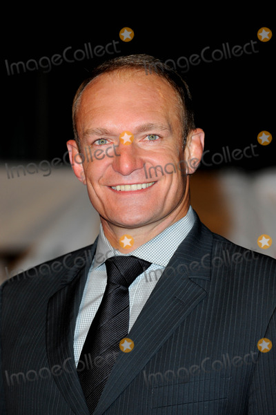 Francois Pienaar Photo - Francois Pienaar Ex Rugby Player K64053alst Invictus - Uk Film Premiere - Inside Arrivals January 31 2010 - Odeon West End London England United Kingdom Photo by Neil Tinge-allstar-Globe Photos Inc