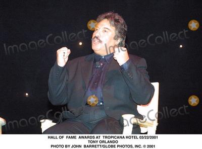 Tony Orlando Photo - Tony Orlando