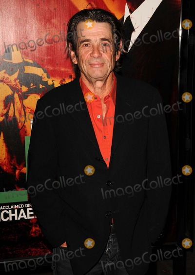 Alan Rosenberg Photo - Alan Rosenberg attending the Los Angeles Premiere of Hbos New Drama Series Luck Held at the Graumans Chinese Theatre in Hollywood California on 12512 Photo by D Long- Globe Photos Inc