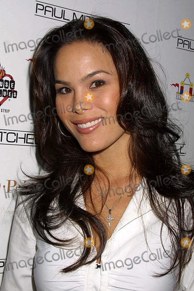 Stacy Kamano Photo - Paul Mitchell and Opi Join the Starbright Foundation in Bringing Holiday Fun to Seriously Ill Children House of Blues West Hollywood CA 120903 Clinton H WallaceipolGlobe Photos Inc 2003 Stacy Kamano