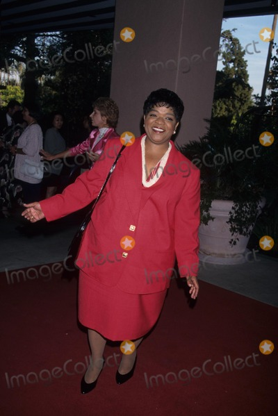 Nell Carter Photo - Nell Carter Project Inform Help For Aids 1996 Photo by Milan Ryba-Globe Photos Inc