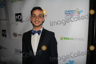Audrey Hepburn Photo - Dream Builders Project Presents the 2nd Annual a Brighter Future For Children to Benefit the Audrey Hepburn Cares Center at Childrens Hospital Los Angeles Taglyan Cultural Complex Hollywood CA 03052015 Mayer Dahan Clinton H WallaceipolGlobe Photos