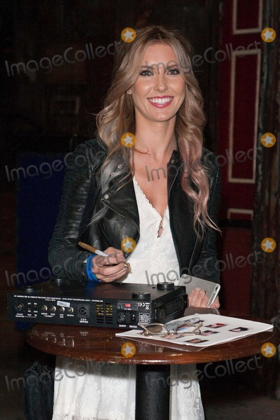 Adrina Patridge Photo - Adrina Patridge attends 2nd Annual Hollywood Heals Spotlight on Tourette Syndrome Event on Feb 5th 2015 at the House of Blues Los Angeles California UsaphotoleopoldGlobephotos