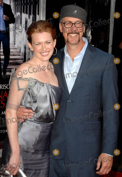 Alan Ruck Photo - Alan Ruck Mireille Enos attends the Premiere of Cbs Films Extraordinary Measures Held at the Graumans Chinese Theatre in Hollywood CA on 1-19-10 Photo by D Long- Globe Photos Inc 2009