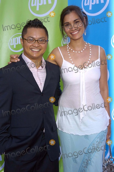 Alec Mapa Photo - Upn Prime Time 2005-2006 at the Paramount Studioshollywood CA 07-21-05 Photo David Longendyke-Globe Photos Inc 2005 Brooke Lee Alec Mapa