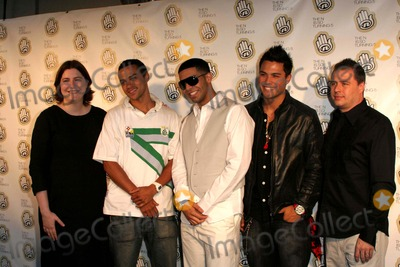 Aubrey Graham Photo - Celebrity Guests Join the Ns 5th Anniversary Celebration at Marquee Newyork City 06-18-2007 Jessie William Aubrey Graham and Michael Copon Photo by John B Zissel- Globe Photos Inc