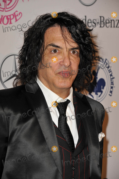 Paul Stanley Photo - Paul Stanley attending the 26th Annual Carousal of Hope Gala Held at the Beverly Hilton Hotel in Beverly Hills California on October 20 2012 Photo by D Long- Globe Photos Inc