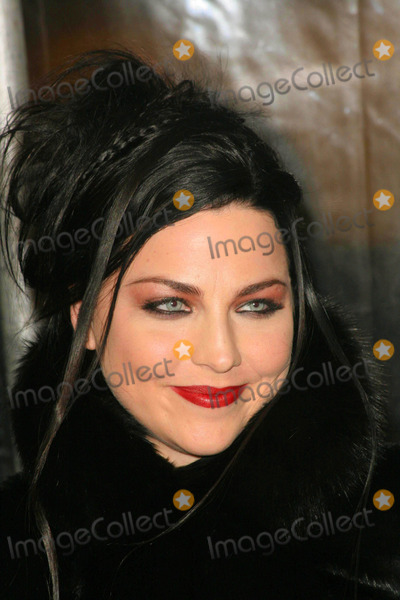 Amy Lee Photo - Sweeney Todd-the Demon Barber of Fleet Street New York City Premiere at the Ziegfeld Theatre-new York City  12-03-2007 Amy Lee Photo by John B Zissel-ipol-Globe Photos Inc 2007