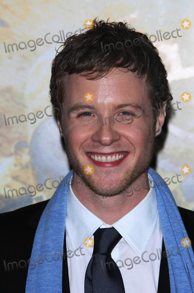 Ashton Holmes Photo - Ashton Holmes the Los Angeles Premiere of the New Hbo Series the Pacific Held at the Graumans Chinese Theatre in Hollywood California 02-24-2010 Photo by Graham Whitby Boot-allstar-Globe Photos Inc