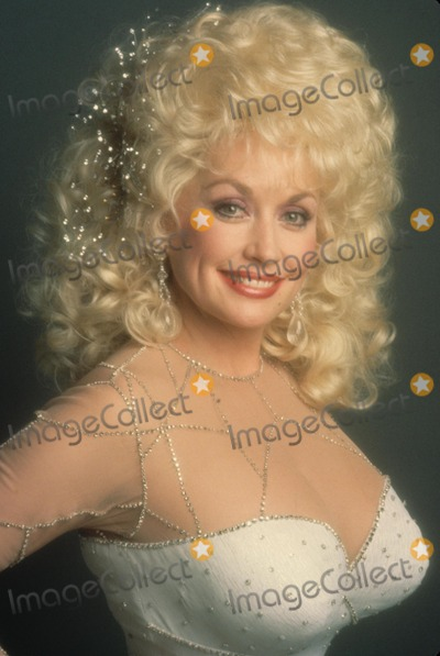 Herb Ritts Photo - Dolly Parton Photo by Herb Ritts-Globe Photos Inc