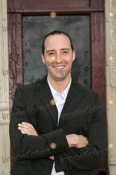 Tony Hale Photo - Tony Hale - Fox All Star Party 2004 Summer Tca - 20th Century Fox Studios Lot - Los Angeles CA - 07162004 - Photo by Nina PrommerGlobe Photos Inc2004