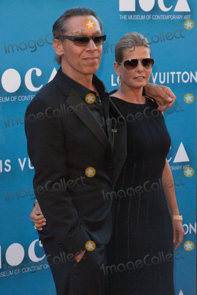 Alex Van Halen Photo - Alex Van Halen and Stine Van Halen attends Moca Gala Presented by Louis Vuitton on May 30th 2015 at the Geffen Contemporary at Moca in Los Angelescalifornia UsaphotoleopoldGlobephotos
