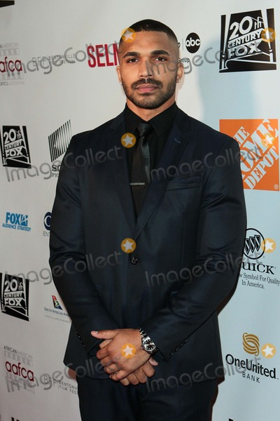Tyler Lepley Photo - Tyler Lepley attends the African American Critics Awards Held at the Taglyan Cultural Complex on February 4th 2015 in Los Angelescalifornia UsaphototleopoldGlobephotos