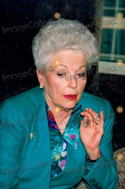 Ann Richards Photo - Ann Richards (Governor of Texas) Photo by John Barrett-Globe Photos Inc Annrichardsretro
