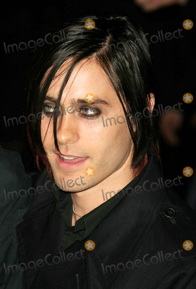 Jared Leto Photo - Jared Letok49707jbb Olympus Fashion Week 2007 - Marc Jacobs Spring 07 Show (Celebs) the Armory in Manhattan New York City 09-11-2006 Photo by John Barrett-Globe Photosinc
