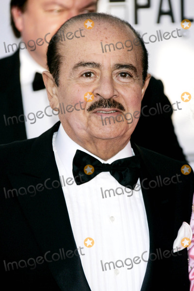 Adnan Kashoggi Photo - Adnan Kashoggi Amfar Gala Festival DE Cannes Le Moulin DE Mougins Mougins France 5-19-2005 Photo by Alec Michael-Globe Photos Inc 2005