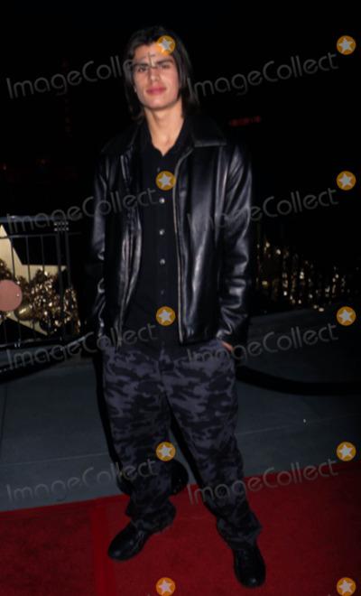 AJ Lamas Photo - Aj Lamas Grand Opening of One Seven Dance Club Hollywood  Highland Hollywood CA Photo by Ed Geller-Globe Photos Inc