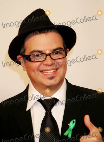 Aleks Syntek Photo - the 8th Annual Latin Grammy Awards - Person of the Year Honoring Juan Luis Guerra at the Mandalay Bay Hotel and Casino Las Vegas  Nevada 11-27-2007 Photo by Ed Geller-Globe Photosinc Alek Syntek