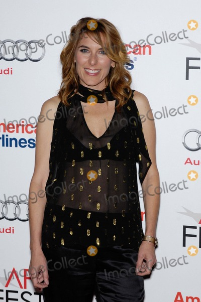 Amy Berg Photo - Amy Berg During the Afi Fest Screening of on the Road Held at Graumans Chinese Theatre on November 3 2012 in Los Angeles Photo Michael Germana  Superstar Images - Globe Photos