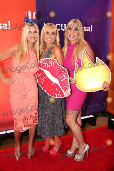 Andy Black Photo - Liza Sandler Cori Goldfarb and Andi Black Attend Summer Press Day 2015 the Four Seasons Hotel NYC June 24 2015 Photos by Sonia Moskowitz Globe Photos Inc